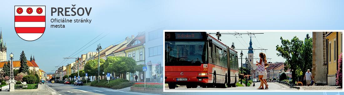 Mesto Prešov - Oficiálne stránky mesta 5ffe2382386