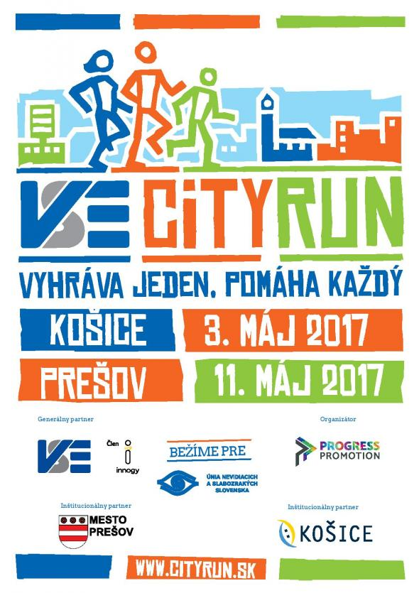 VSE City Run