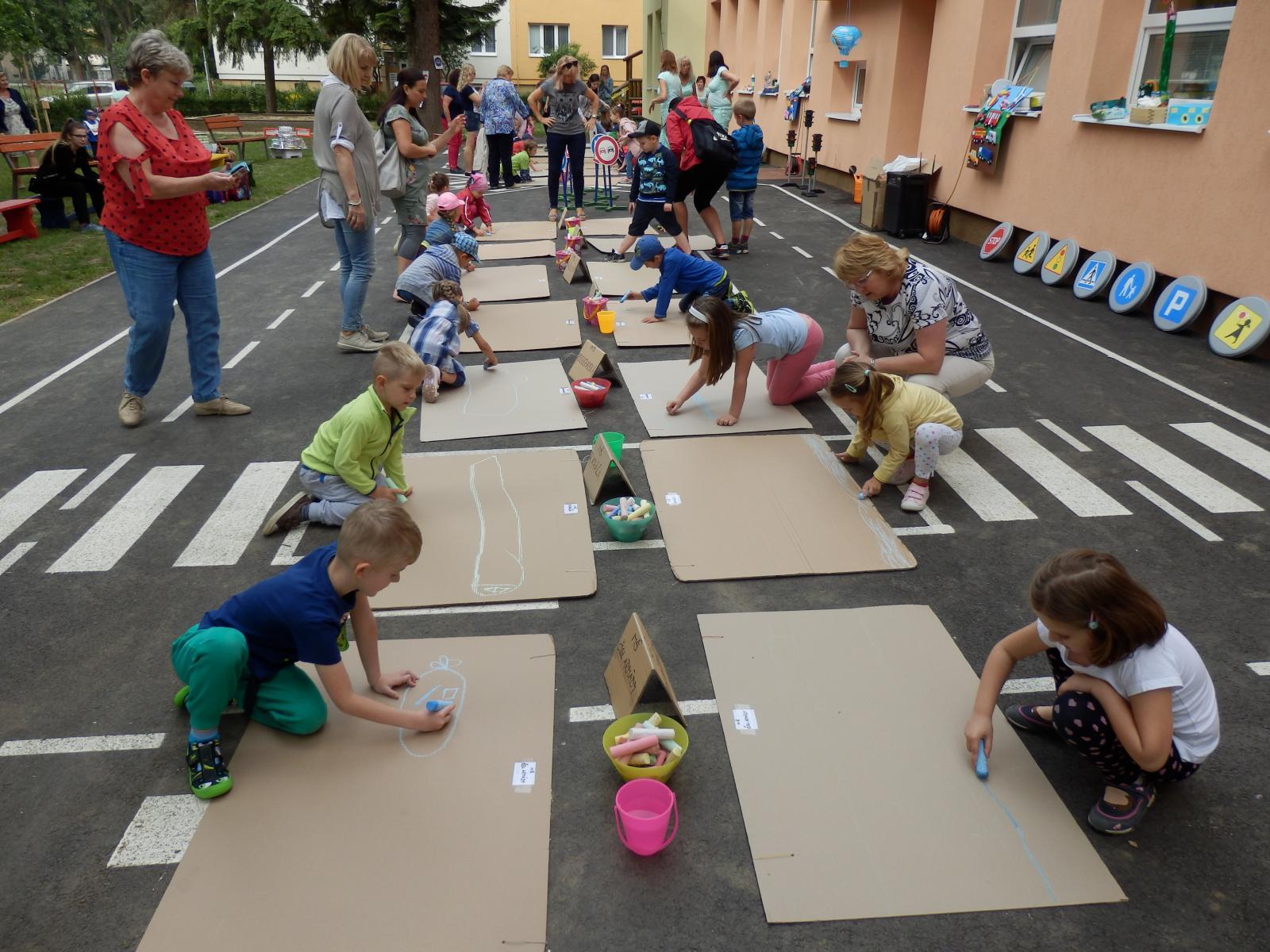 Prešovskí škôlkari sa vybrali do rozprávky 1d78d03d570