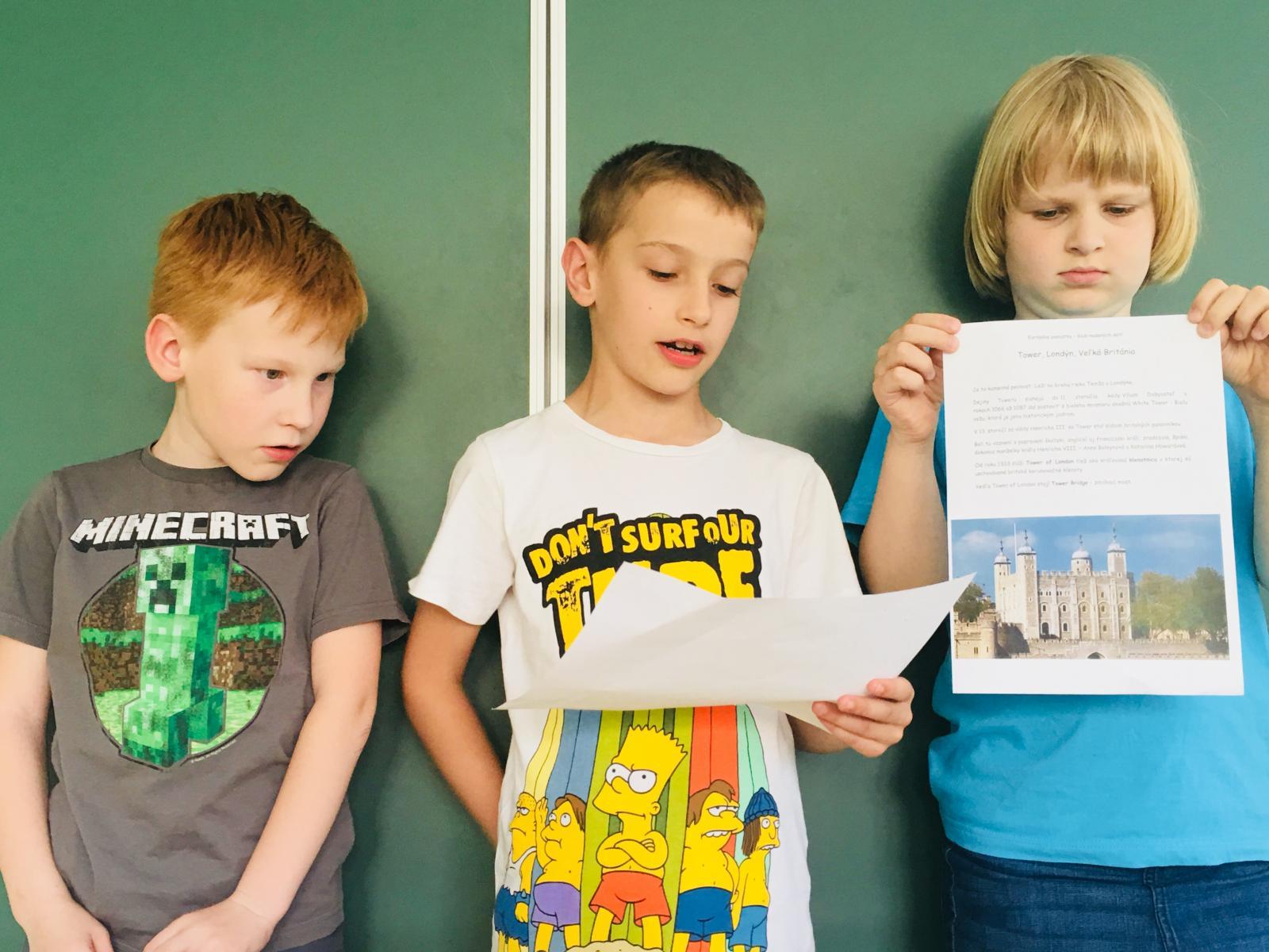fb5a70852 Mimoriadne obľúbený Klub nadaných detí Prešov otvára svoje brány