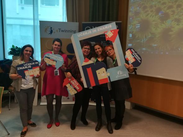Materská škola na európskej ceste