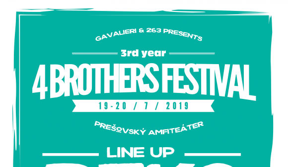 4 BROTHERS FESTIVAL 2019