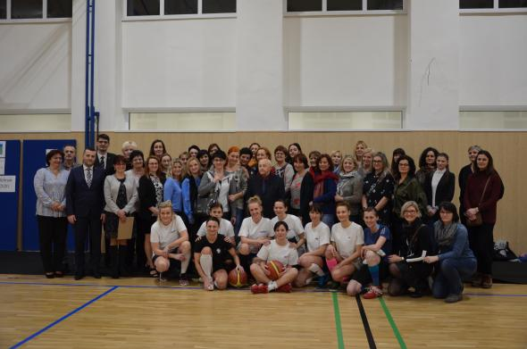 Základná škola Matice slovenskej oslávila 50-tku